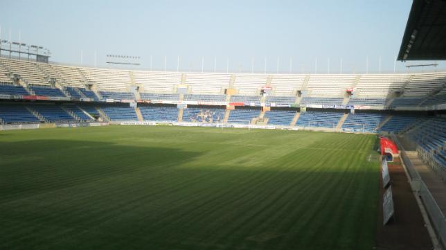 El Cádiz Cf vuelve al Heliodoro Rodríguez López.