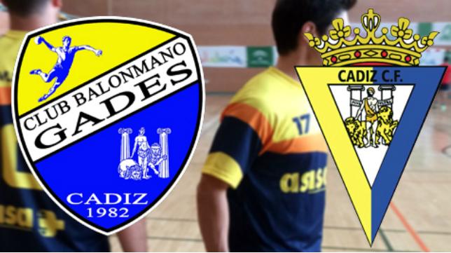 El Gades se alía con el Cádiz CF
