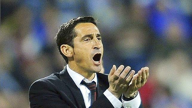 Manolo Jiménez ha entrenado a equipos como Sevilla y Zaragoza