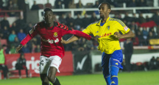 El Cádiz CF regresará en febrero a Tarragona.