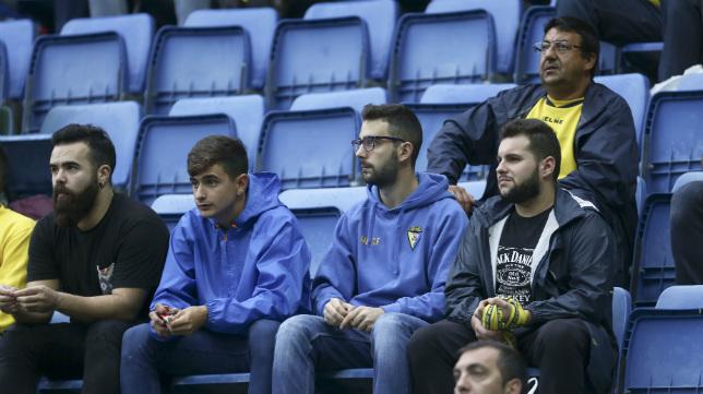 Cádiz y Alcorcón jugarán un partido muy táctico.