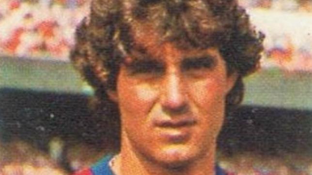 Canito militó en Cádiz CF y Real Zaragoza, entre otros equipos.