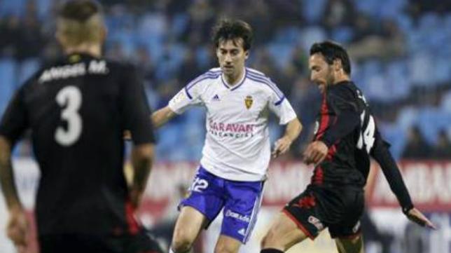 Al Zaragoza le cuesta tener estabilidad.