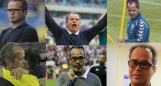 El técnico del Cádiz ha dejado frases para el recuerdo en su etapa como entrenador cadista