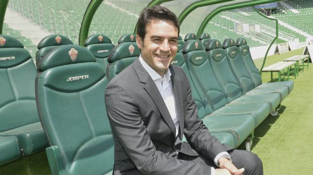 Alberto Toril tiene claros los peligros del Cádiz CF.