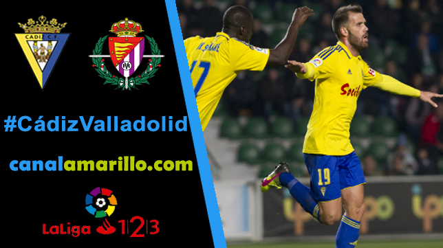 El Cádiz busca su quinta victoria consecutiva