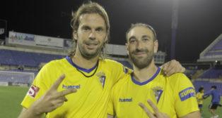 Juanjo acompañará a David Sánchez en el Murcia.