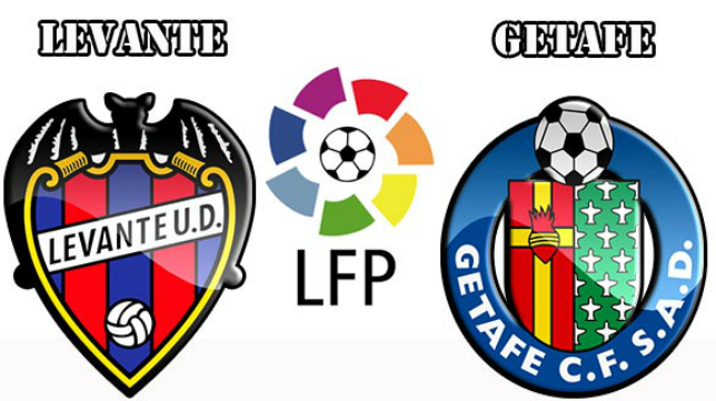 Levante y Getafe, claros candidatos al ascenso directo a Primera.