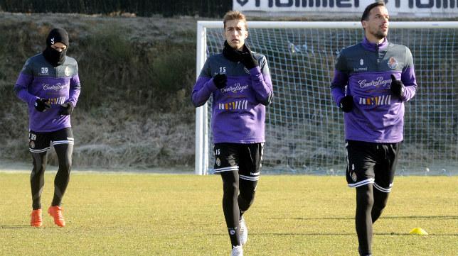 El Real Valladolid buscará en Cádiz meterse en puestos de fase de ascenso.