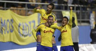 El Cádiz CF visitará al Getafe en un gran momento.