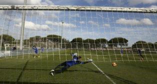 El Cádiz CF se mide mañana al Reus.