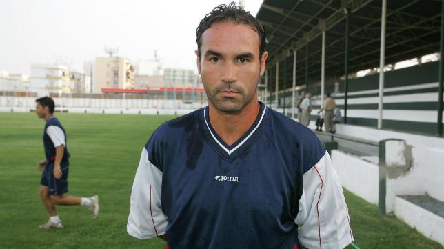 Fali Montes recuerda su etapa en Cádiz y Reus