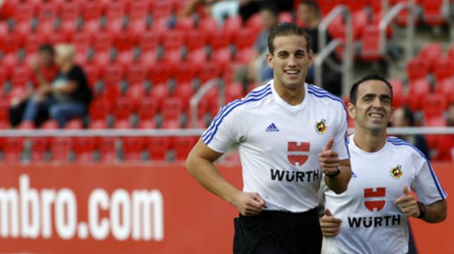 El manchego Alberola Rojas será árbitro de Primera.