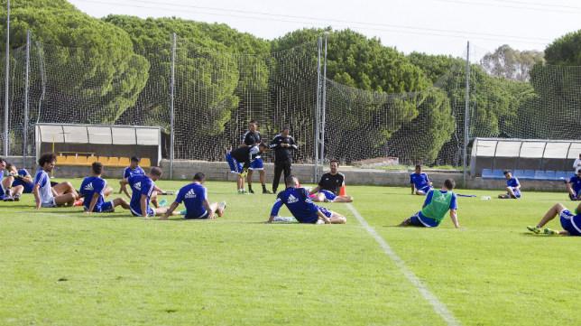 El Cádiz buscará la victoria hoy.