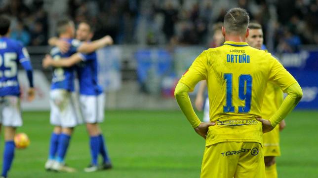 El Cádiz CF puede este domingo recuperar el terreno perdido hace una semana en Oviedo.