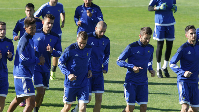 El Cádiz CF, si gana en Murcia, puede salir muy beneficiado la próxima jornada.