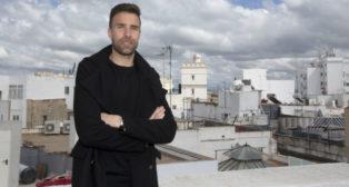 Cifuentes, portero del Cádiz CF