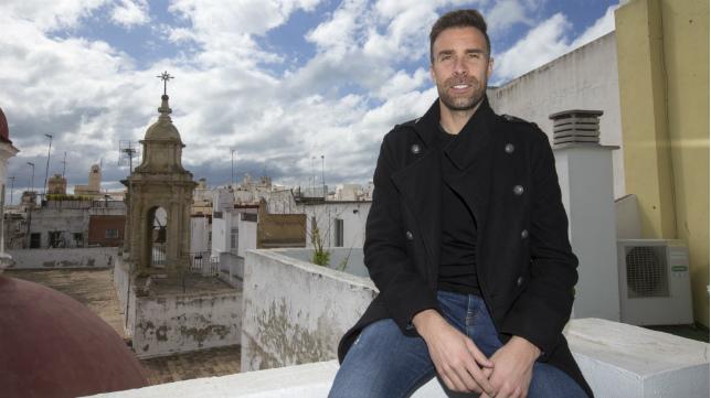 Cifuentes seguirá siendo jugador del Cádiz CF un año más