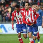 El Girona es un rival temible en casa