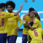 El Cádiz CF está completando una gran temporada en su vuelta a Segunda.