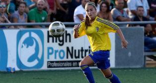 El Cádiz CF Femenino compite desde la temporada pasada.