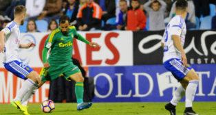 El Cádiz CF regresará a Zaragoza en el mes de diciembre.
