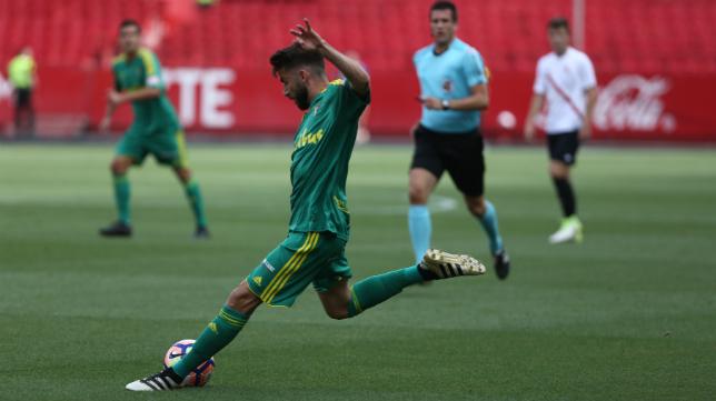 El Cádiz CF se juega su pase al 'play off' de ascenso en 180 minutos de pasión.