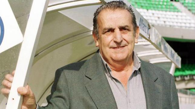 Pedro Buenaventura Gil falleció a los 86 años de edad.