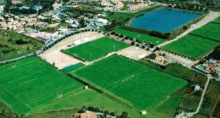 La Manga, sede de la próxima pretemporada del Cádiz CF.