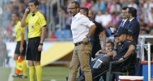 Álvaro Cervera regresa al Estadio Heliodoro Rodríguez López