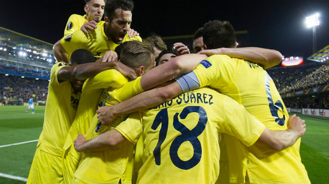El Villarreal jugará el Trofeo este año.