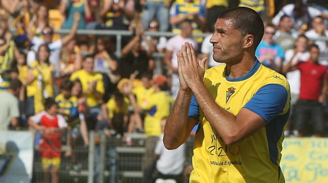 Diego Tristan pide perdón tras el descenso de junio de 2010 .