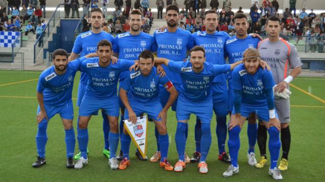 El Mar Menor jugará contra el Cádiz en pretemporada.