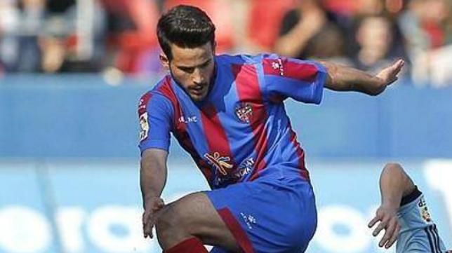 Rubén García llega cedido al Sporting por el Levante.