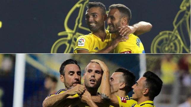 Barral sigue los pasos de Ortuño.