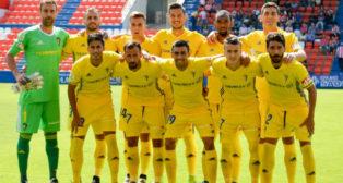 El Cádiz CF quiere seguir liderando la clasificación.