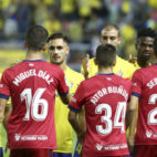 Cádiz CF y Osasuna se volverán a ver las caras.
