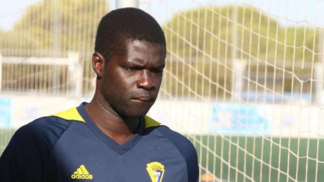 Sankaré se operó al final de la temporada pasada.