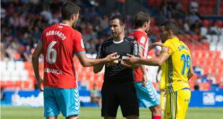 El Lugo vuelve a ser segundo y el Cádiz CF es ahora tercero.