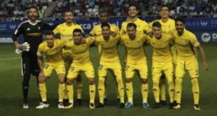 El Cádiz CF salió claramente derrotado del Artés Carrasco.