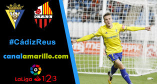 El Cádiz CF busca su segunda victoria consecutiva de la temporada