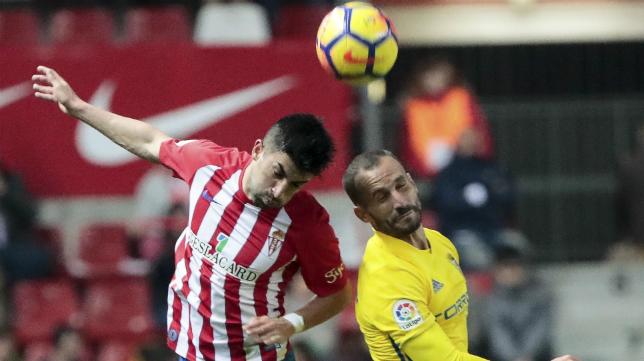 Sporting y Cádiz CF se vuelven a ver las caras.