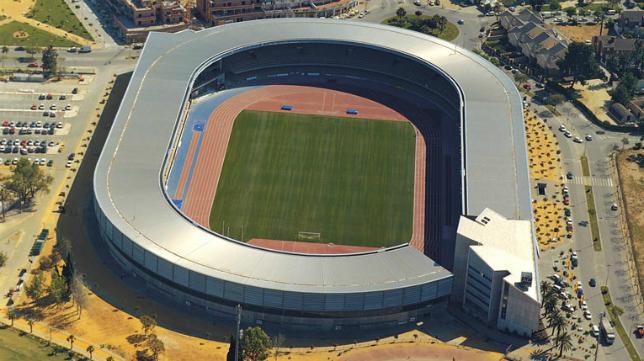 El Albacete entrenará el viernes en los Anexos de Chapín.