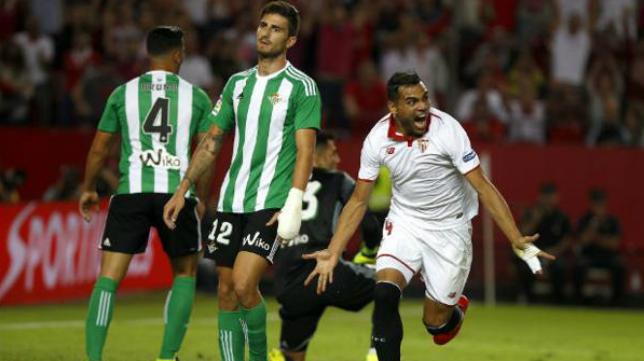 Sevilla FC y Real Betis se verán las caras el Día de Reyes.-