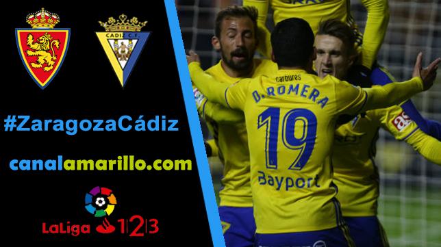 El Cádiz CF quiere seguir ganando en tierras mañas