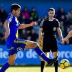 El Cádiz CF no cuajó un buen partido en Alcorcón.