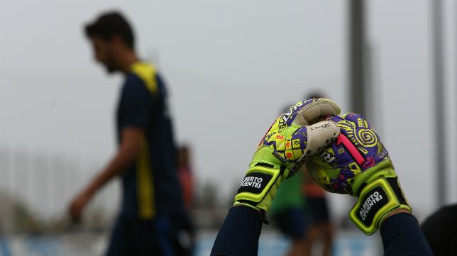 Los guantes de Cifuentes, claves una temporada más.