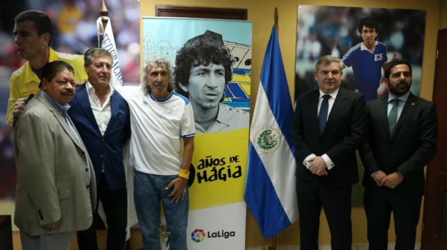 Mágico González regresará a Cádiz en el mes de junio. Foto: Cádiz CF.