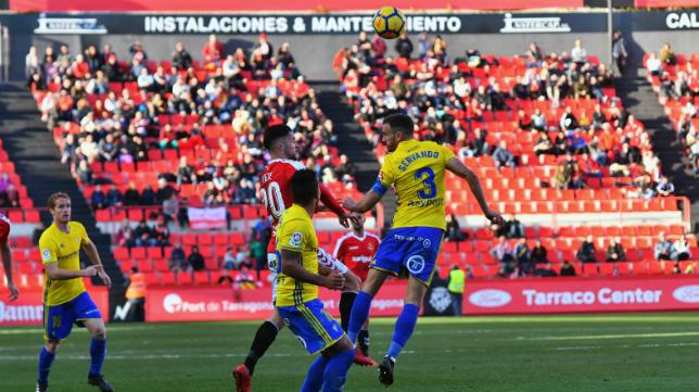 El Cádiz CF recibe la semana que viene al Real Oviedo.