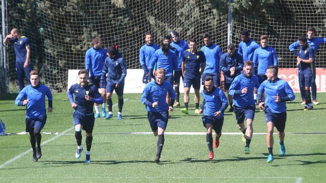 Los futbolistas del Cádiz tienen una gran oportunidad para acelerar en la clasificación.